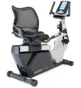 3G Cardio Elite RB Recumbent Bike