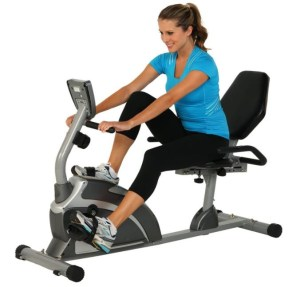 Exerpeutic 900XL Exercise Bike