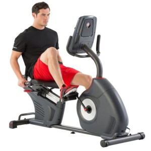 Schwinn Recumbent Bike Stationary Series