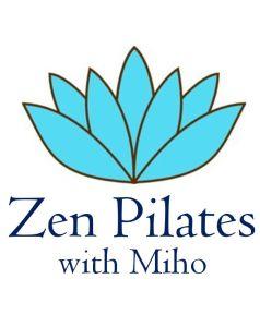 Zen Pilates with Miho