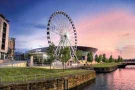 ACC Liverpool, England