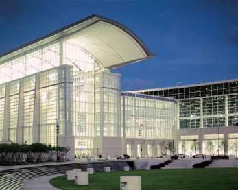McCormick Place, Chicago, U.S.