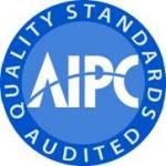 AIPC quality standards logo