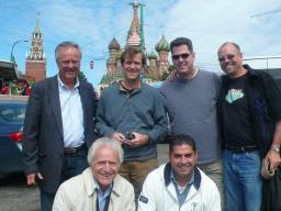 ECN 012014_POM_Horst Tondasch-Americans in Moscow
