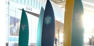 Surf Expo is a premier boardsports and beach/resort lifestyle tradeshow.
