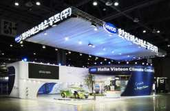 ECN 052014_Kingsmen corp profile-HVCC at Seoul Motor Show, Korea