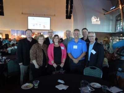 EDPA Midwest chapter at IX2014