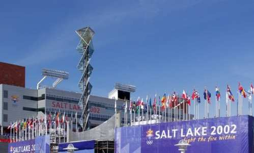 The U.S. last hosted the 2002 Winter Olympics in Salt Lake City.