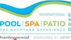 ECN 122014_SE_International Pool Spa Patio Expo returns to Orlando - logo