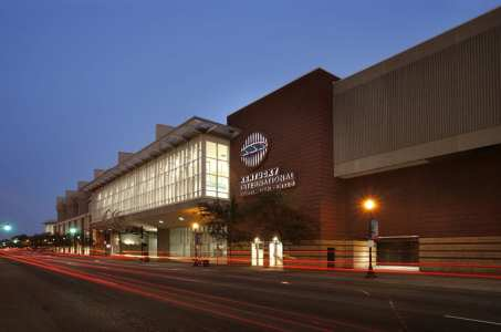 The nation's leading convention facilities design consultant  to aid renovation of Kentucky International Convention Center.