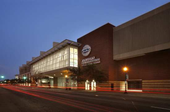 A $180 million renovation of Kentucky International Convention Center is set to complete in summer 2018.