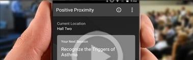 Positive Proximity