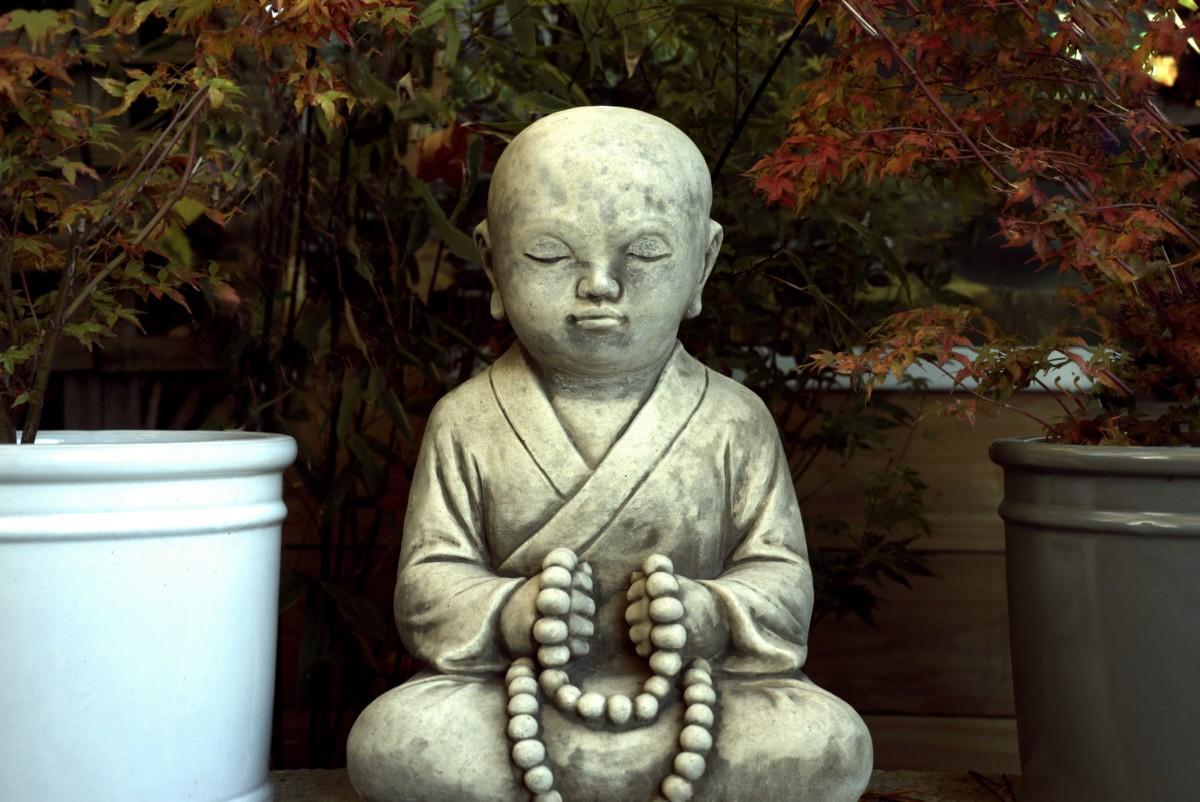 Il funerale nella tradizione Buddhista