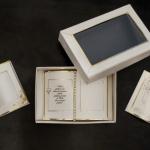 Exhibition Digital Funerary – Bomboniera Linea Ricordo