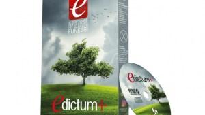 Versione DVD Edictum+ Pro