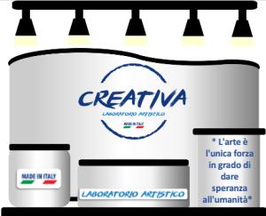 Creazioni artigianali ed ispirazioni artistiche