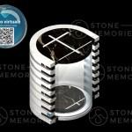 Urna Stone Memories STM4 Diario Virtuale