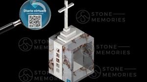 Urna Stone Memories STM6 Diario Virtuale