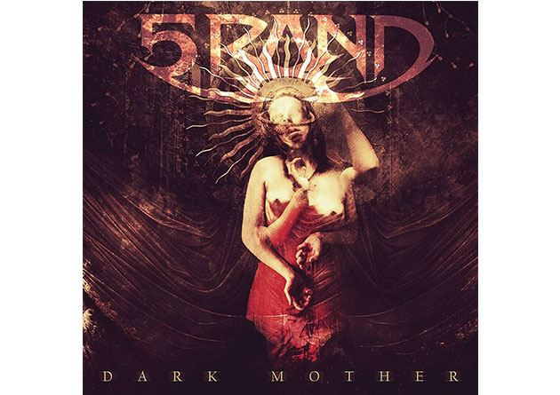 "5RAND: Italian melodic death metallers announce LP version of new album ""Dark Mother"" and New Single ""Black Ocean"""