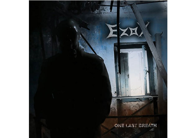 French melodic metallers EZOX streamed brand new full-length album 'One Last Breath' – Out now for CD & Digital