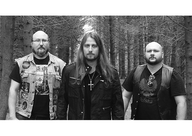 "American doom legends ORODRUIN return with their first studio album in 16 years, the masterful ""Ruins of Eternity"" – Cruz Del Sur Music"