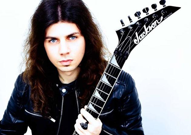 """Alexander Layer: """"Huginn Muninn"""", esce oggi in digitale (la prossima settimana in CD) il secondo lavoro del chitarrista italiano"""