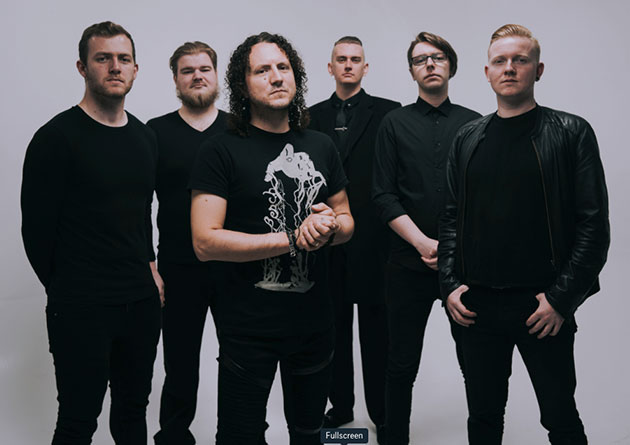 Frontiers announces signing of NOVENA – Young Talent UK Prog Rock / Metallers Debut Album Coming in 2020