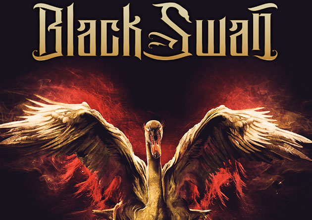 "BLACK SWAN Announce Debut Album, ""Shake The World"" OUT February 14, 2020 – Features Robin McAuley, Reb Beach, Jeff Pilson and Matt Starr"