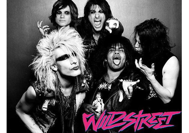 WILDSTREET Announce CANADA & UK Tour Dates + Confirmed For ROCK FEST USA