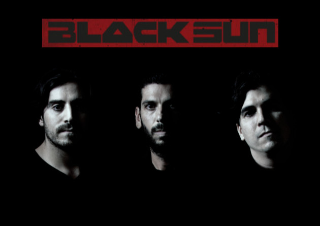 BLACK SUN Release Single 'Terror Zone' ft. Henning Basse (ex-Firewind, ex-Mayan) – Rockshots Records