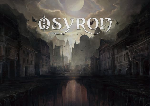 "OSYRON New Album ""Foundations"" – Out Now; Share Behind The Scenes Making Of Video"