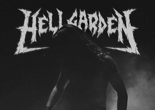 HELLGARDEN from CHILE Members Embroiled In Legal Battle Over Rights To Band Name!