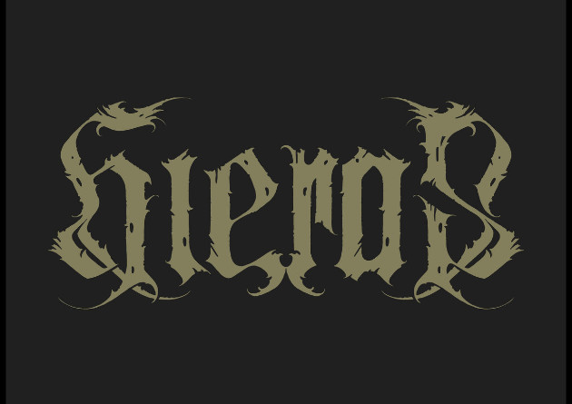 "HIEROS EP Release: ""Triduum"" – The debut studio EP of rising American black metal mastermind"