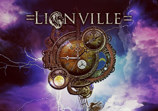 "LIONVILLE: ""Magic Is Alive"" – Out Now – Frontiers Music Srl"
