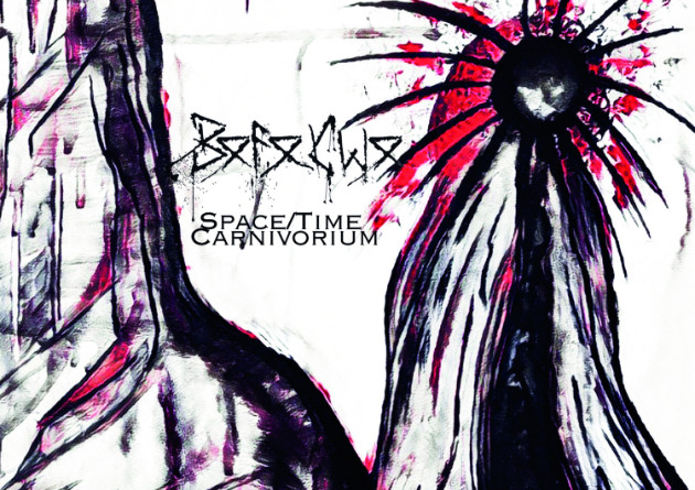 BOFO KWO (Fin) Show The Extreme Delights Of 'Space/Time Carnivorium' – Sliptrick Records