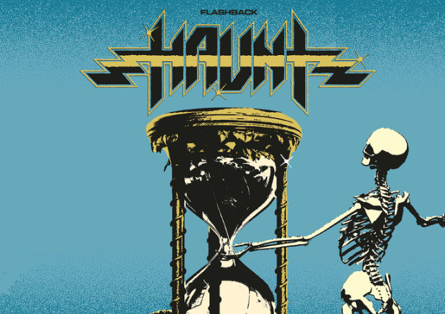 HAUNT – Flashback – High Roller Records