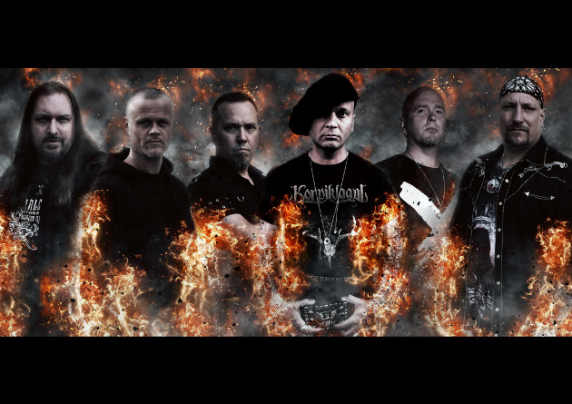 Sweden's Insania have announced their signing to Frontiers Music Srl