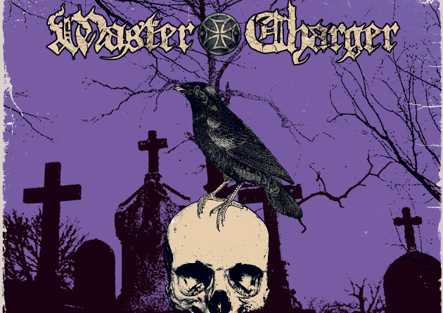 "Master Charger Release 3rd Album: ""Origin of the Lugubrious"""