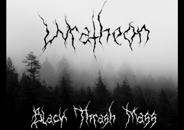 Wratheon unleash the metal storm of new single In Seance – taken from the forthcoming EP Black Thrash Mass
