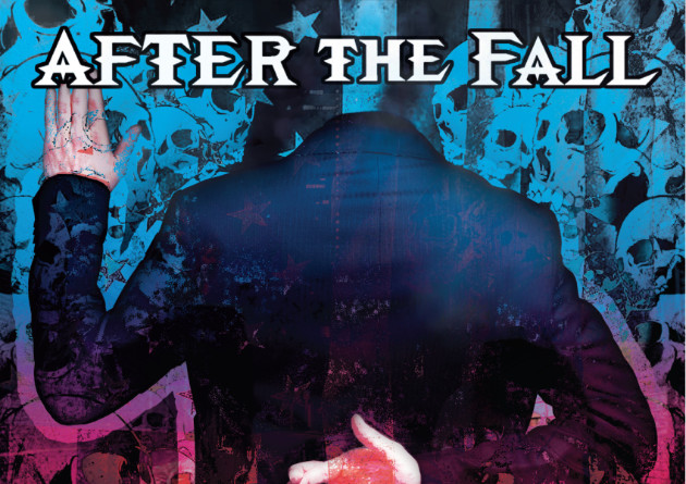 "AFTER THE FALL: ""Welcome To The New S.A."" –  RFL Records"