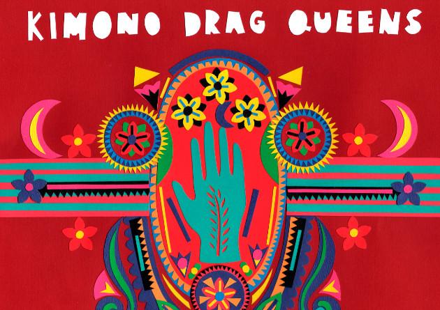"Kimono Drag Queens – ""Songs Of Worship"" – Spellbinding Psych-Rock via Copper Feast Records"