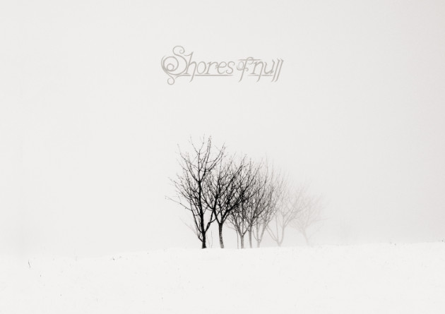 "Surrender To Grief With Shores of Null's Doom Manifesto ""Beyond the Shores (On Death and Dying)"