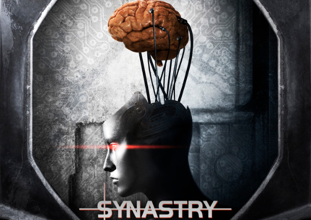 """Synastry Return To The Mosh Pit After Decade of Silence With New EP """"Civilization's Coma"""" Out Nov 27"""