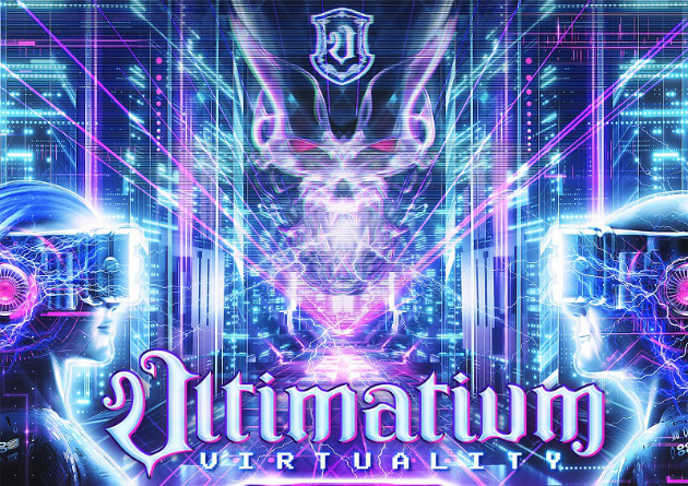 "Prog Power Ultimatium Shares Single ""Vengeance"" Off New Album Out Now – Rockshots Records"