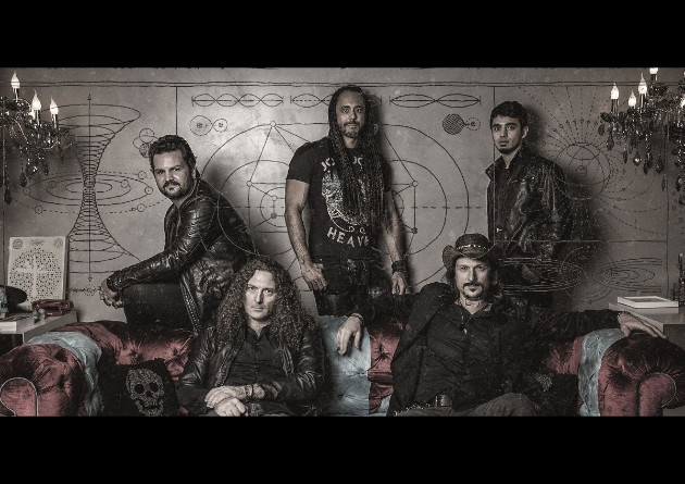 Brazilian band Angra announces release of live video clip