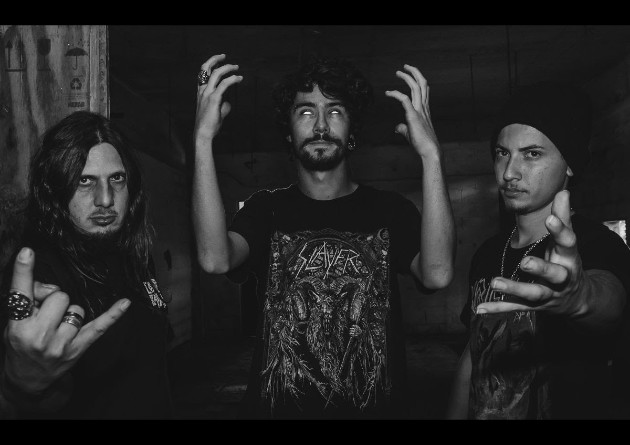 "Coyote Bad Trip releases single and videoclip ""Cidade dos Crânios"""