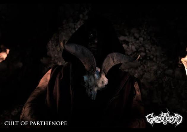 "GATES OF DOOM : il nuovo album ""Aquileia Mater Aeterna"" in uscita a Gennaio 2021"