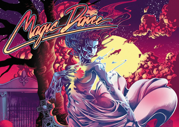 "Long Island's Magic Dance will return with their new album, ""Remnants"""