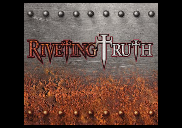 Riveting Truth – Riveting Truth – Roxx Records – Out Now