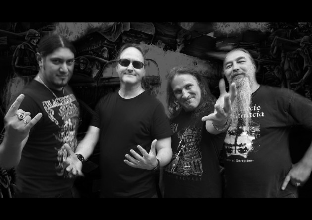 """Entropy Shares Lyric Video For Album Title Track """"Force Convergence"""""""